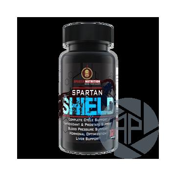 SPARTAN SHIELD | Sparta Nutrition