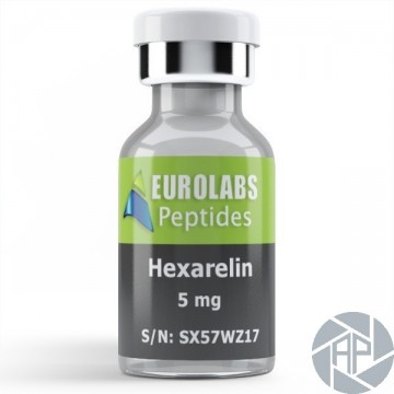 HEXARELIN - 5 MG
