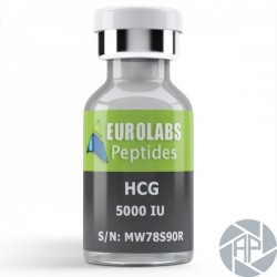 HCG (GONADOTROPIN) - 5000 IU