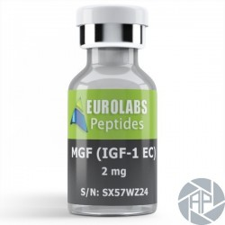 MGF (IGF-1 EC) - 2 MG