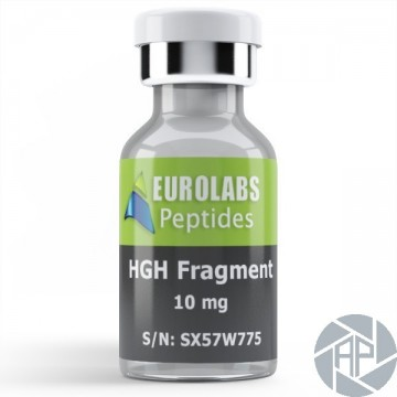 HGH FRAGMENT (176-191) - 10 MG