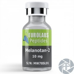 MELANOTAN 2 - 10 MG