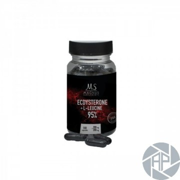 Ecdysterone L-Leucine Magnus Supplements