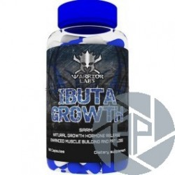 WARRIOR LABS - IBUTA GROWTH MK-667