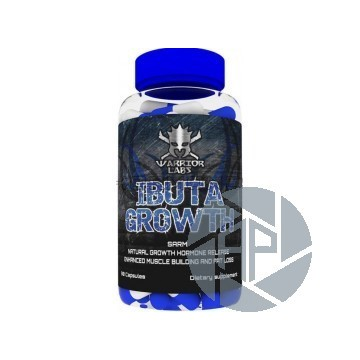 WARRIOR LABS - IBUTA GROWTH MK-667