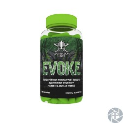 Warrior Labs EVOKE Ultimate Testosterone Booster