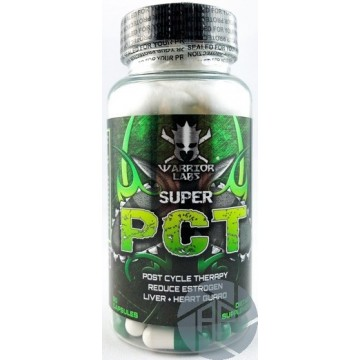 SUPER PCT WARRIOR LABS